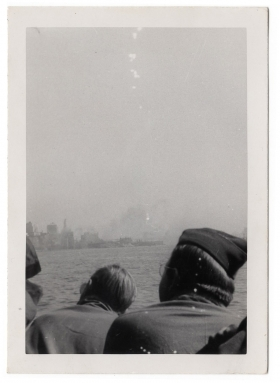 <h5>Manhattan</h5><p>Likely returning home. Provided by the family of Ivo Schommer.</p>